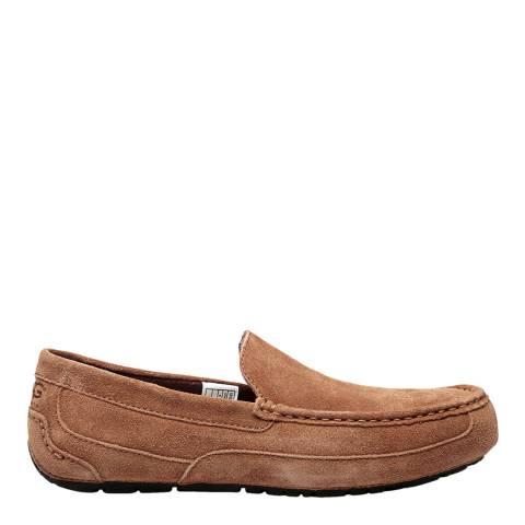 UGG Chestnut Alder Slippers