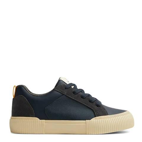 Mango Boy's Navy Blue Sport Shoes