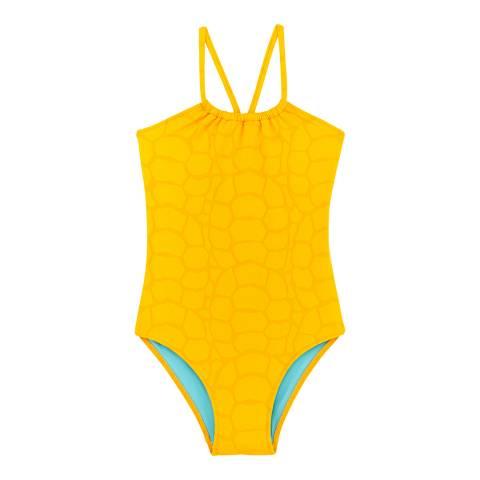 Vilebrequin Girl's Mango Gazette Swimsuit