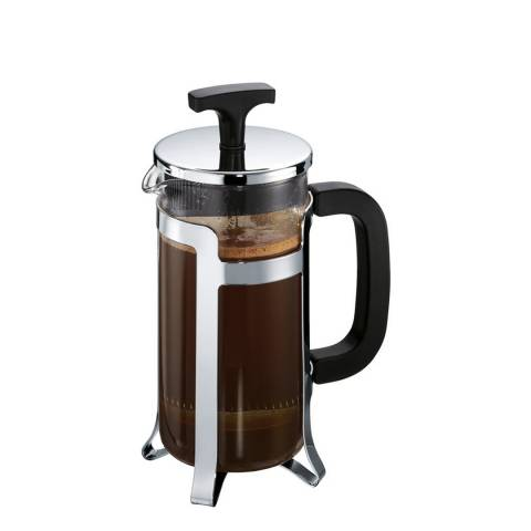 Bodum Silver Caffettiera Coffee Maker, 350ml