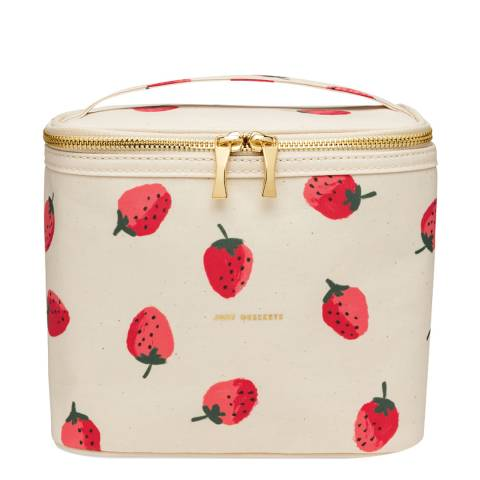 Kate Spade Lunch Tote, Strawberries