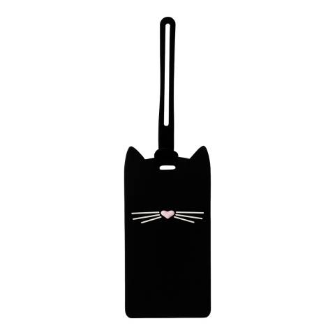 Kate Spade Luggage Tag, Cat