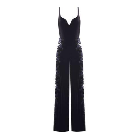 Myla Black Devonshire Place Jumpsuit