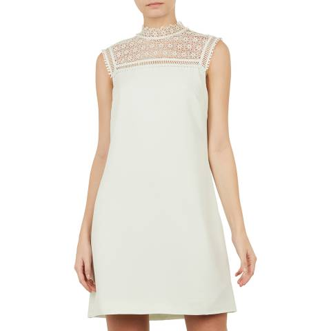 Ted Baker Mint Carsey Shift Dress