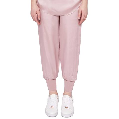 Ted Baker Pink Aibrey Joggers