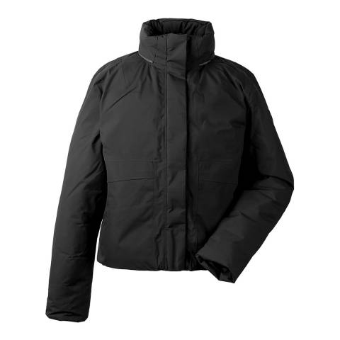 Didriksons Black Kim Jacket