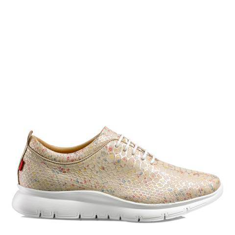Russell & Bromley Metal Sonoma Sleek Sneakers