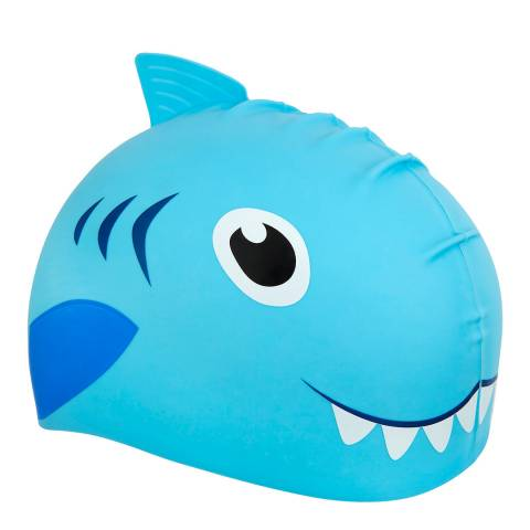 Sunny Life Shark Swimming Cap