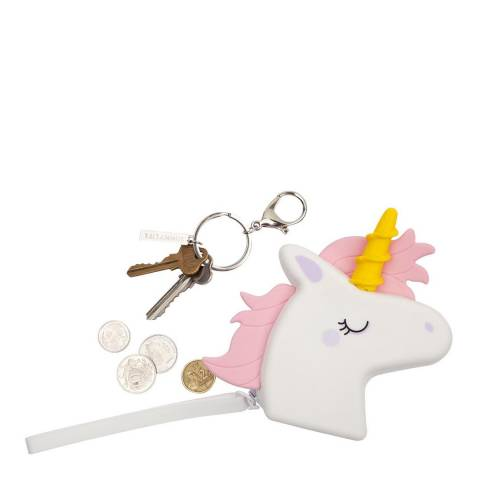 Sunny Life Unicorn Silicone Coin Pouch