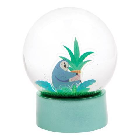 Sunny Life Jungle Glitter Globe
