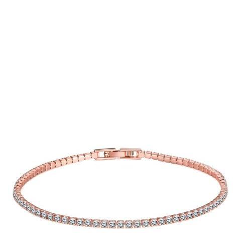 Ma Petite Amie Rose Gold Plated Elegant Bracelet