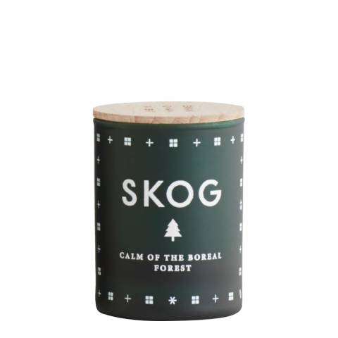 SKANDINAVISK SKOG 55g Scented Candle
