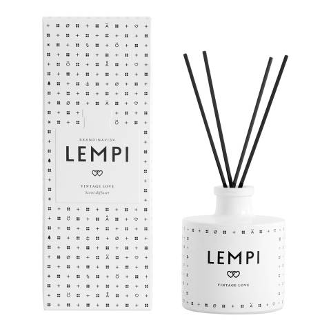 SKANDINAVISK LEMPI (love) 200ml Scent Diffuser