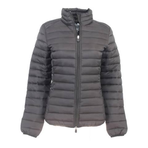 Geographical Norway Black Dafne Jacket