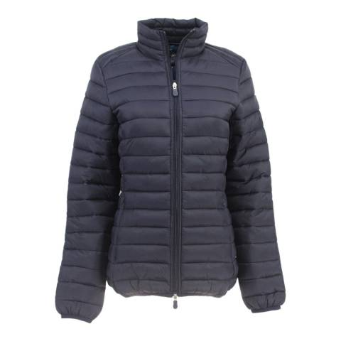 Geographical Norway Navy Dafne Jacket