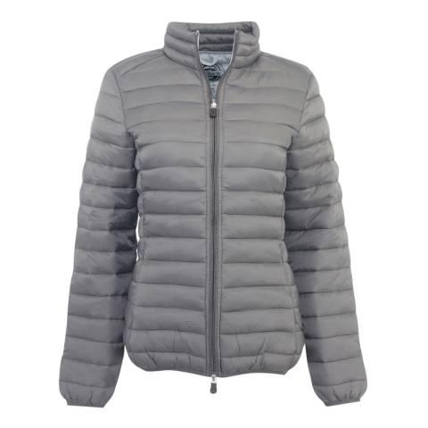 Geographical Norway Grey Dafne Jacket