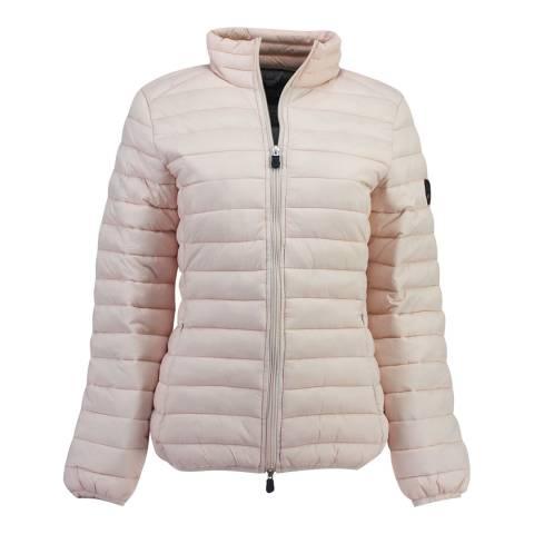 Geographical Norway Pink Dafne Jacket