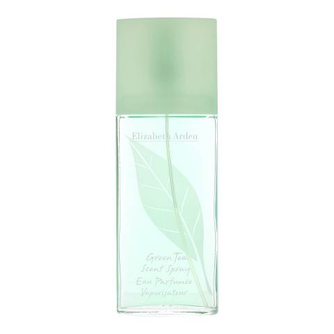 Elizabeth Arden Green Tea Eau Parfume Scent Spray 100ml