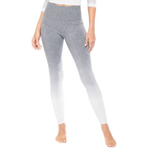 Live Electric Grey Charge Up Leggings