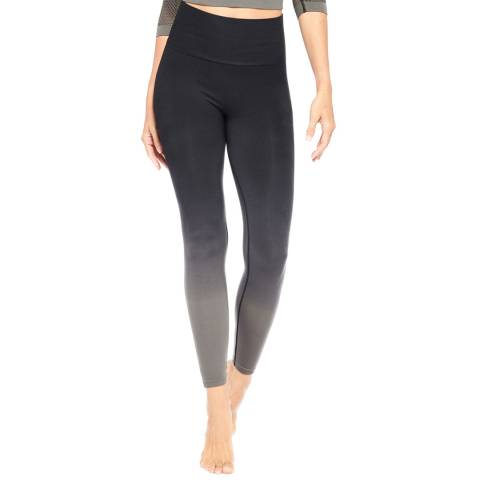 Live Electric Black Charge Up Leggings