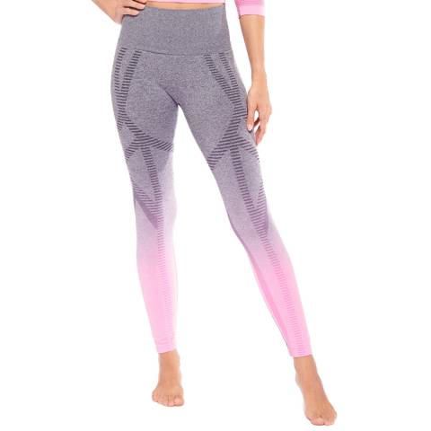 Live Electric Pink Nez Leggings