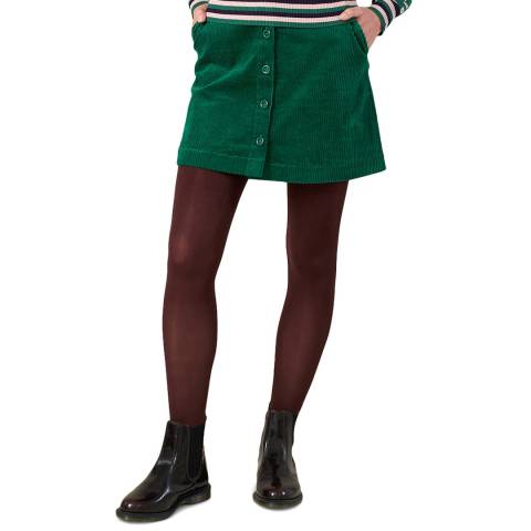 Emily and Fin Emerald Iris Skirt