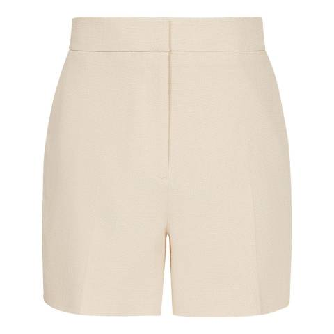 Reiss Blush Venice Tailored Shorts