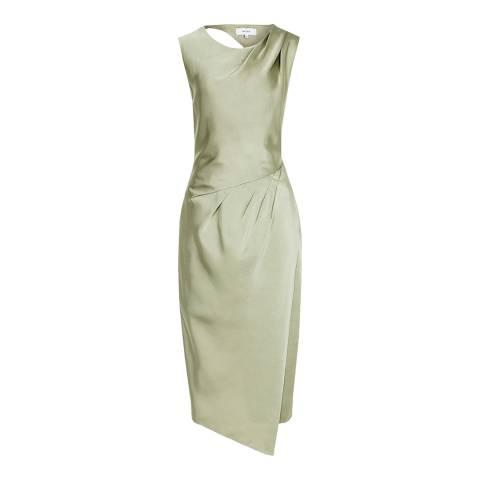 Reiss Sage Julietta Split Dress