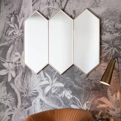 Gallery Thurston Mirror 100x83cm