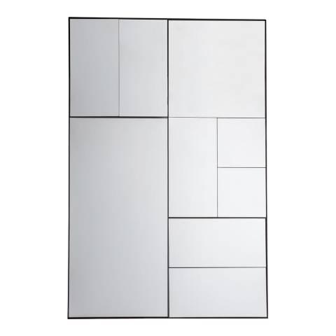 Gallery Broadheath Mirror Silver 810x1220mm