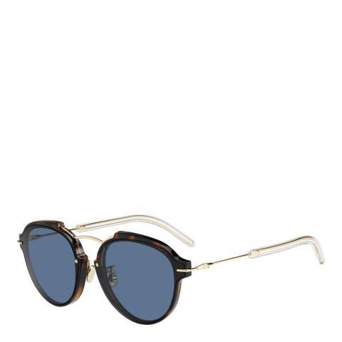 Dior Women's Gold Dior Sunglasses 60mm