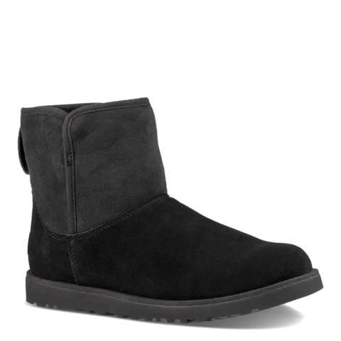 UGG Black Cory Classic Boot