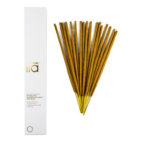 ila spa Incense for an Aroma of Purity and Peace