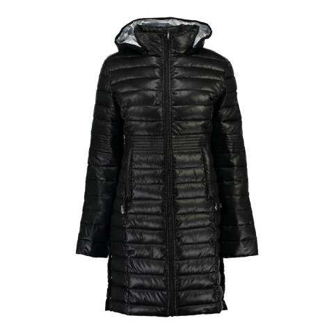 Geographical Norway Black Celia Sam Assort Jacket
