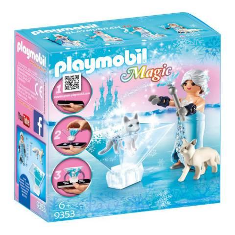 Playmobil Winter Blossom Princess