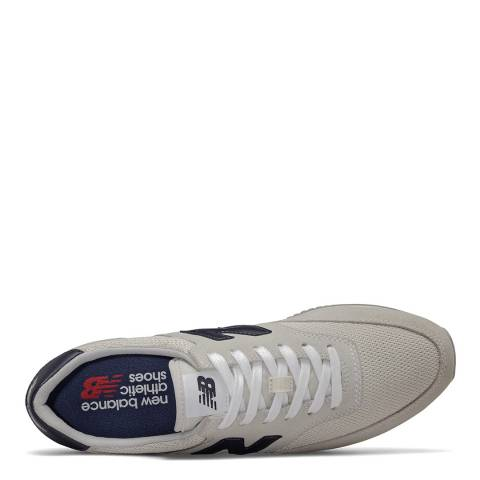 New Balance Beige COMP 100 Sneaker