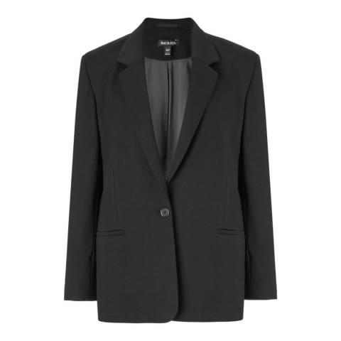 Baukjen Caviar Black Natasha Jacket