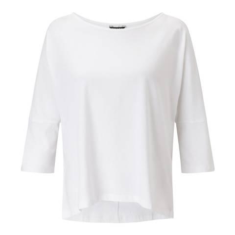 Baukjen Pure White Kendra Organic Top