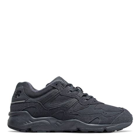 New Balance Black 850 Sneaker