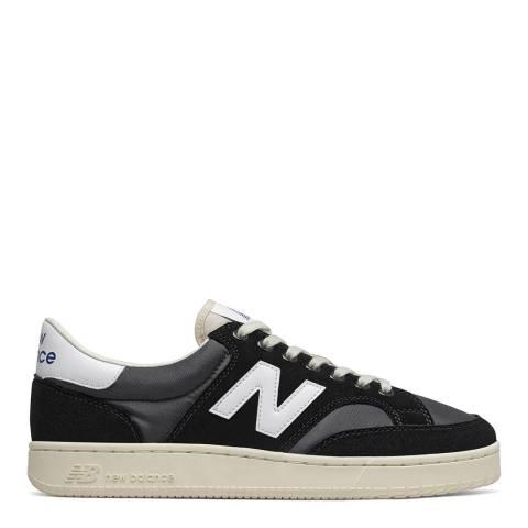 New Balance Black PRO Court Cup Sneaker