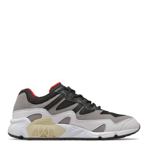 New Balance Black/White 850 Sneaker