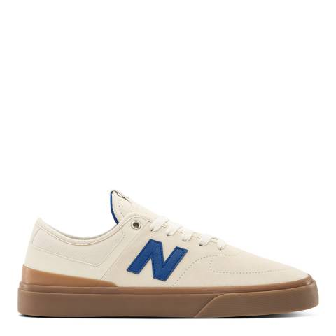 New Balance White Numeric 379 Sneaker