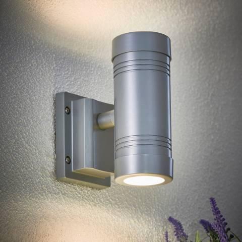 Lymington Gigo Outdoor Wall Light