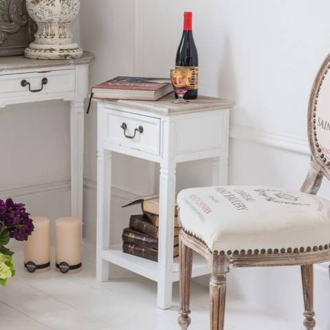 Maine Furniture Co. Cape Cod Side Table