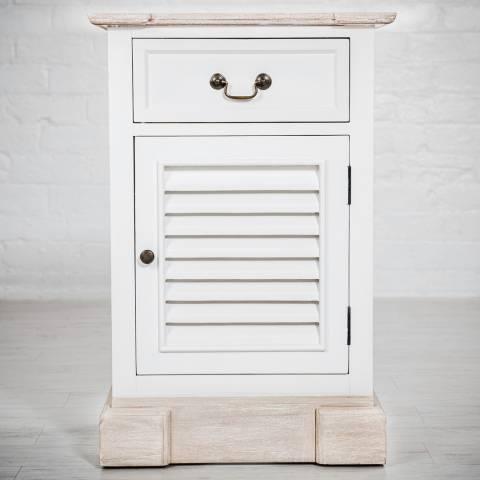 Maine Furniture Co. Cape Cod Side Cabinet