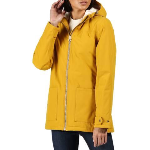 Regatta Mustard Bergonia II Jacket