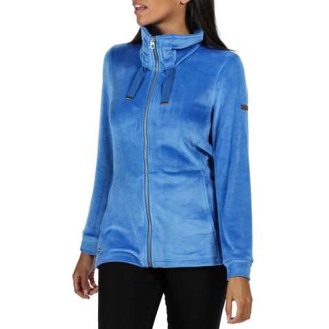 Regatta Blue Lightweight Fleece