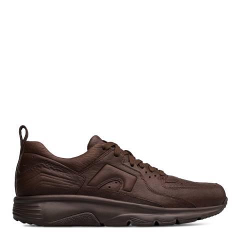 Camper Brown Drift Sneaker