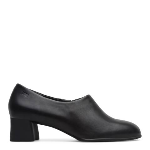 Camper Black Katie Heeled Shoe