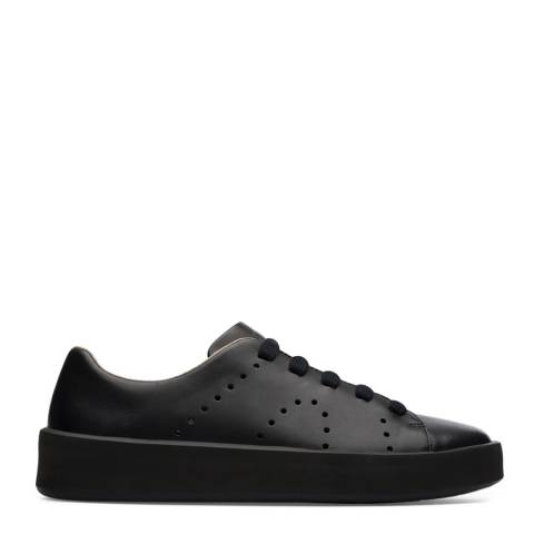 Camper Black Courb Sneaker